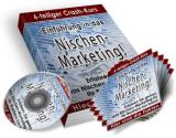 Einführung in das Nischen-Marketing Crash-Kurs.