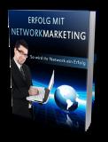 Erfolg mit Networkmarketing.