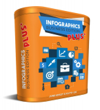 Infographics Business Edition Pack.