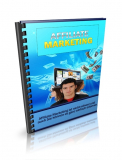 Affiliate Marketing. (PLR Report)