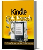 Kindle Gold Rausch.