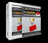 Listenaufbau, die Koenigsdisziplin im Onlinemarketing. (PLR+Bonus)