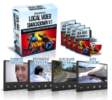 Local Video Smackdown V1. (PLR)