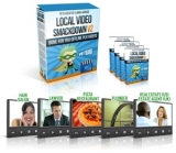 Local Video Smackdown V2. (PLR)