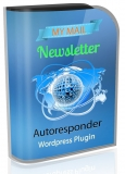 My Mail Newsletter. (PLR WP Plugin)