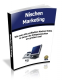 Nischen Marketing. (MRR)
