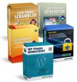 Software Paket. (Englische MRR)