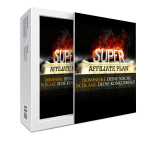 Super Affiliate Plan. (PLR)