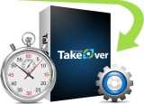 Takeover WP Plugin. (MRR)