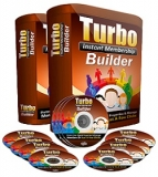 Turbo Instant Membership Builder.