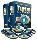 Turbo List Builder.