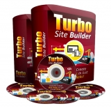 Turbo Site Builder. (PLR)