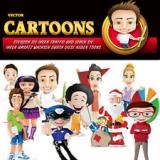 Vector Cartoons. (PLR)