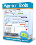 Warrior Tools. (MRR)