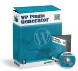 Wordpress Plugin Generator. (MRR)