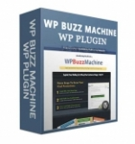 WP Buzz Machine. (MRR)