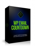 WP Email Countdown. (PLR)