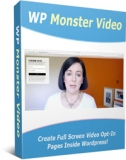 WP Monster Video.