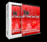 YouTube - die Formel zum Erfolg. (PLR+Bonus)