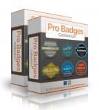 Pro Badge Pack.