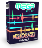Mega-PLR-Music-Tracks V2