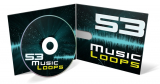 53 Music Loops. (PLR)