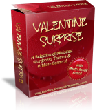Valentines Surprise. (MRR)
