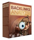 Backlinks Analyzer. (Englische MRR)