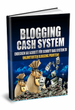 Blogging Cash System. (MRR)