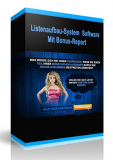Listenaufbausystem Software. (PLR)