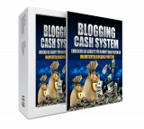 Blogging Cash System. (PLR)