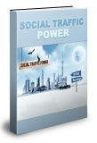 Social-Traffic-Power. (PLR)