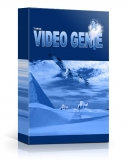 Turbo-Video-Genie-Software. (PLR)