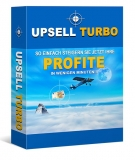 Upsell-Turbo Generator. (PLR)