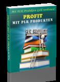 Profit mit PLR Produkten.