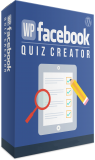WP FaceBook Quiz Creator. (RR)