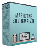 Marketing Miniseiten Template V5. (MRR)