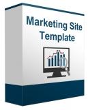 Marketing Miniseiten Template V8. (MRR)