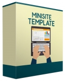 Marketing Miniseiten Template V9. (MRR)