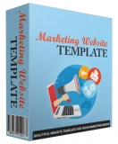 Marketing Miniseiten Template V10. (MRR)