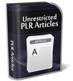 Uneingeschränkte PLR-Artikel.