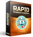 Rapid Product Creation. (MRR)