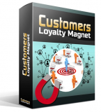 Customer Loyalty Magnet. (MRR)