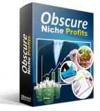 Obscure Niche Profits. (MRR)
