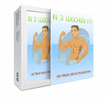 In 3 Wochen Fit! (Video Kurs)