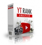 YT Rank Analyzer. MRR