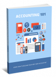 Accounting 101. (Englische PLR)