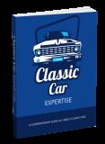 Classic Car Expertise. (Englische PLR)