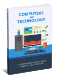 Computers and Technology. (Englische PLR)