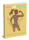 Dieting and Weight Loss. (Englische PLR)
